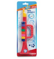 Trompet Toy Band Rood